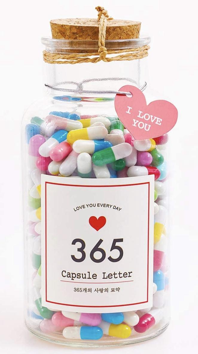 65 Boyfriend personalized message : Gift for boyfriend
